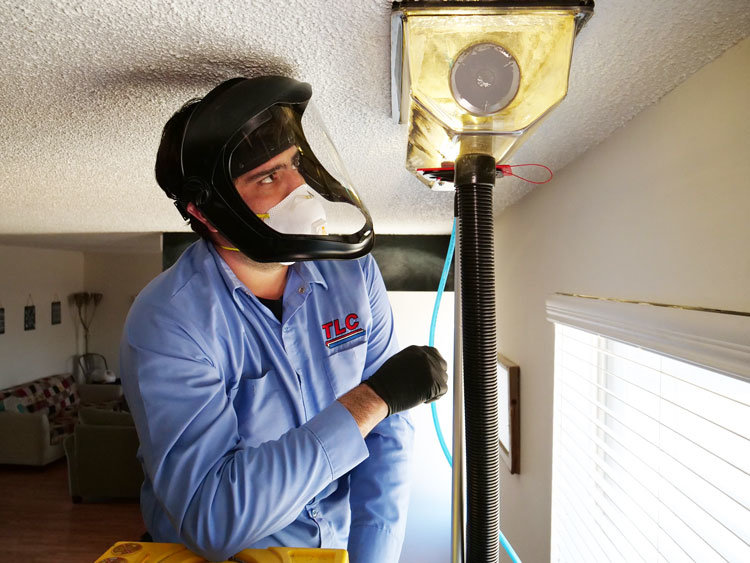 Benefits of Residential Duct Cleaning
